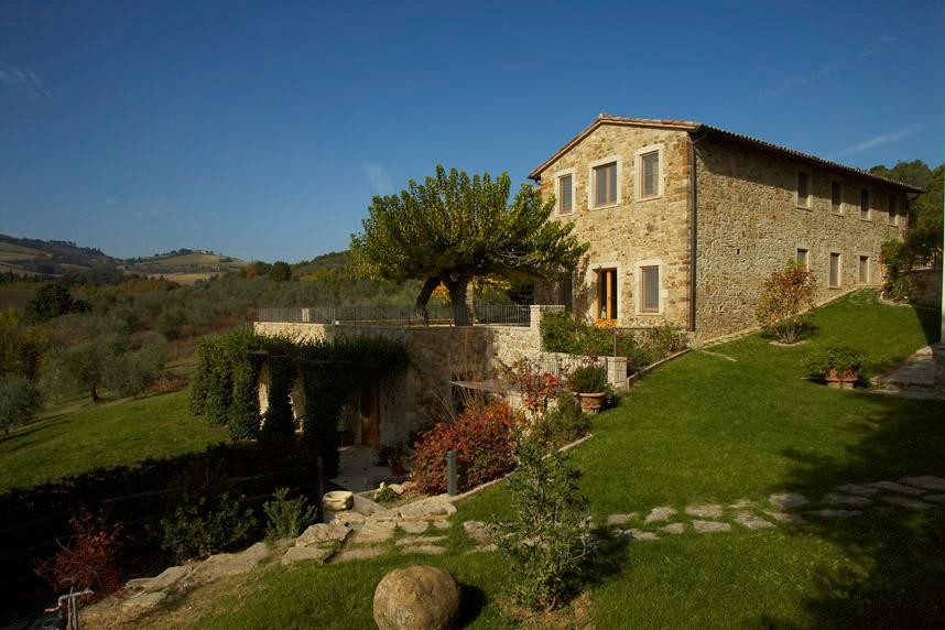 Villa Francisci