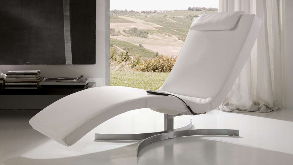 Comode poltrone relax per rilassarsi arredica for Poltrona design amazon