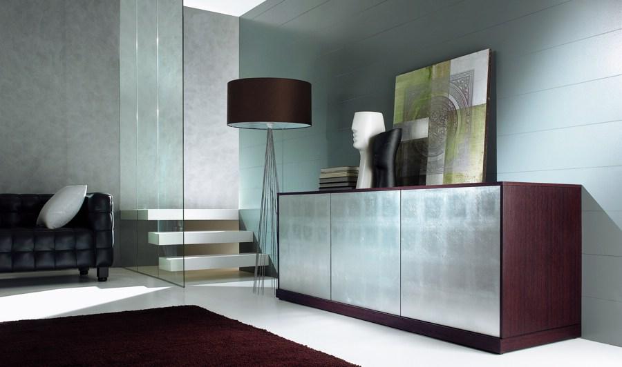 Soggiorni moderni artigianmobili arredica for Mobili da soggiorno moderni