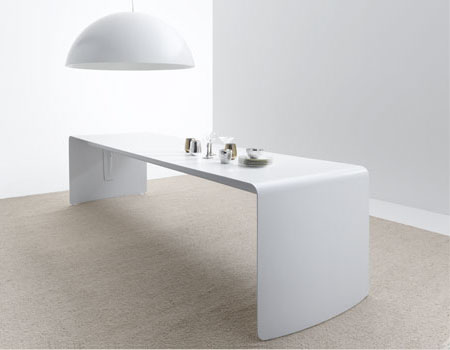Tavoli Mdf Italia La grande Table