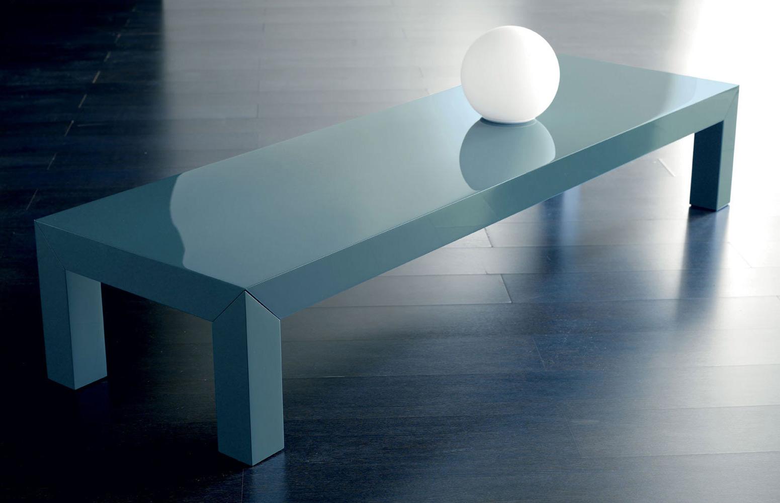 Tavolino basso meridiani