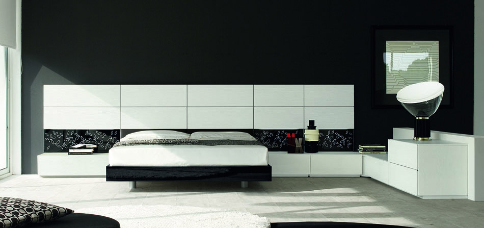 Sistema letto Overlap, Europeo