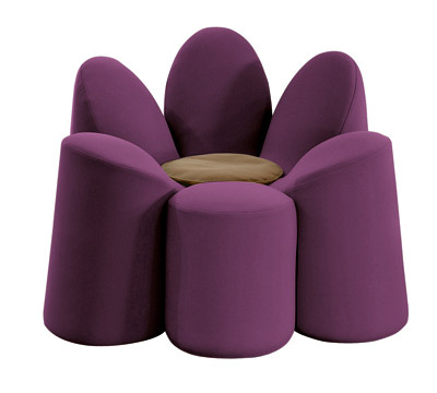 Poltrona Mayflower Roche Bobois