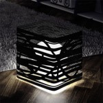qube-lampada-fibra-carbonio