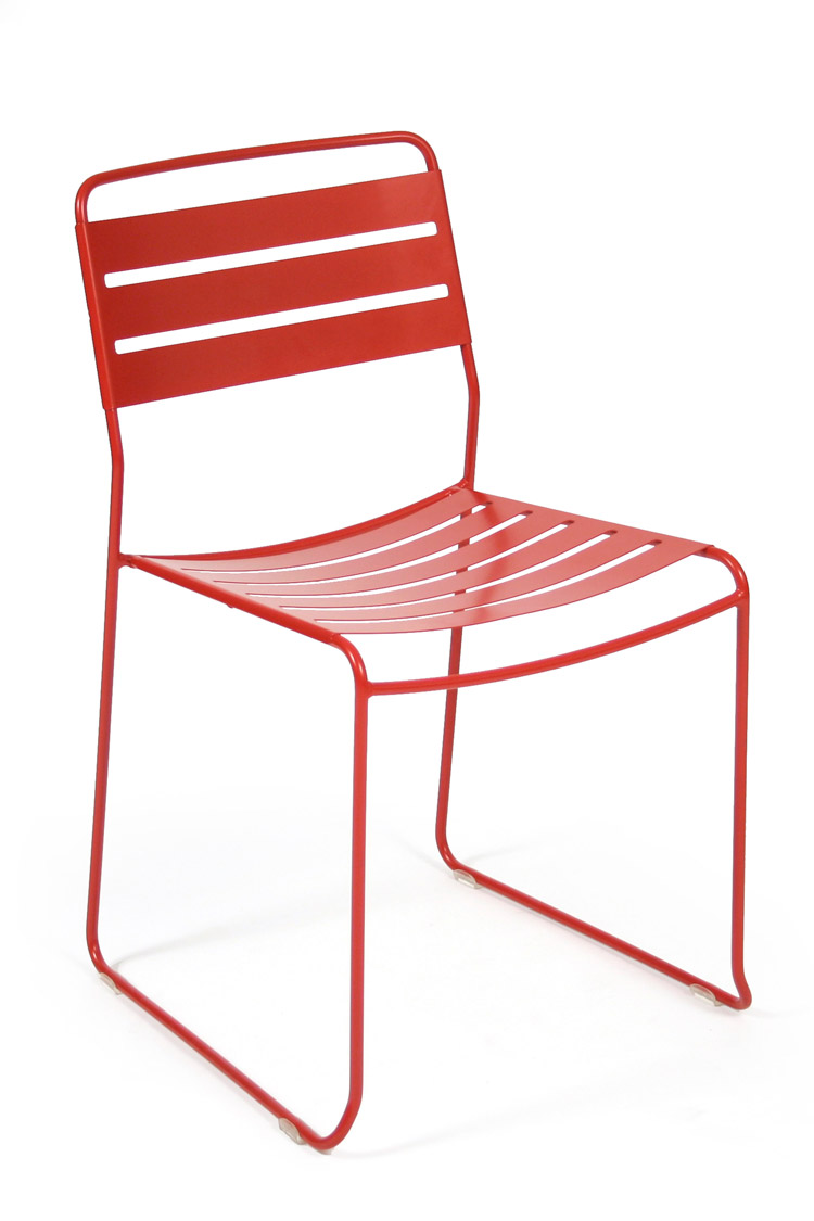 Fuorisalone 2012, Sedia Surprising Chair di Fermob