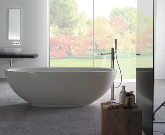 Vasche da bagno in ceramica ceramica globo arredica - Vasche da bagno in ceramica ...