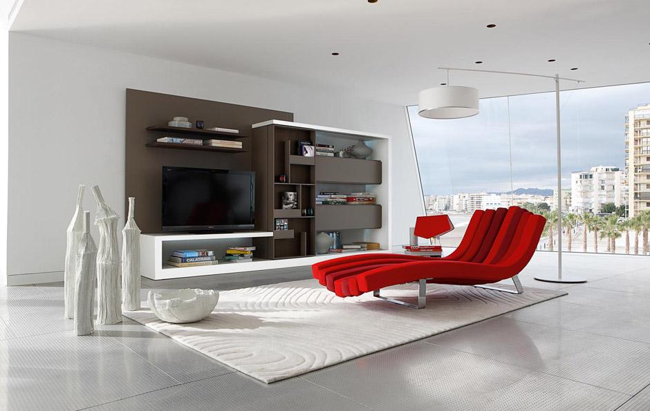Idee Lampadari Soggiorno : Decoraciones De Salas Modernas