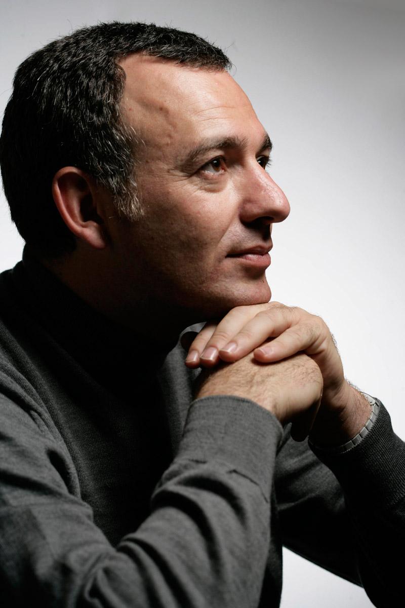 Jean Sommereux, CEO di EGO Paris