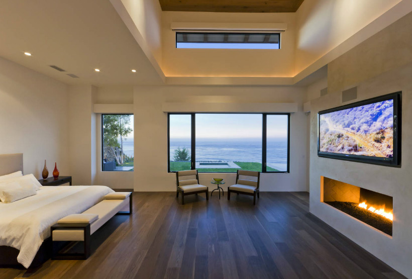 Showcase Estate, Villa di Lusso a Marisol – Malibu  Arredica