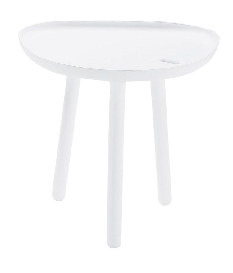 Outdoor Zanotta, Tavolino per Esterni Loto