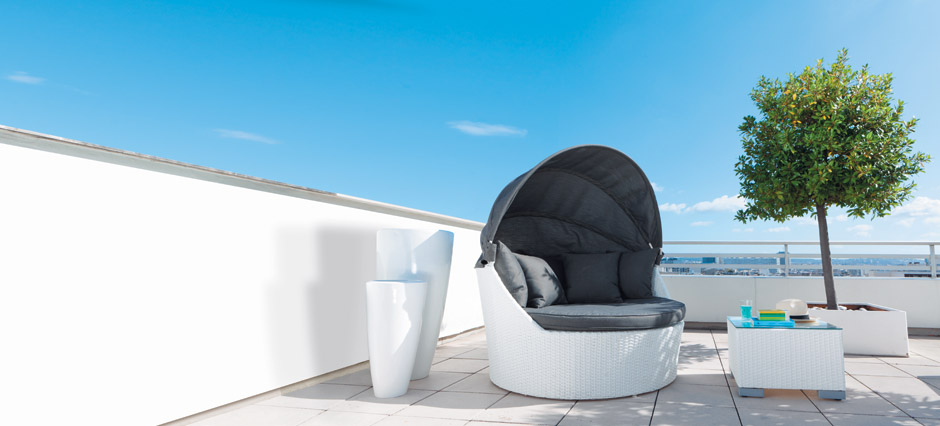 Maisons du Monde, divano Antibes