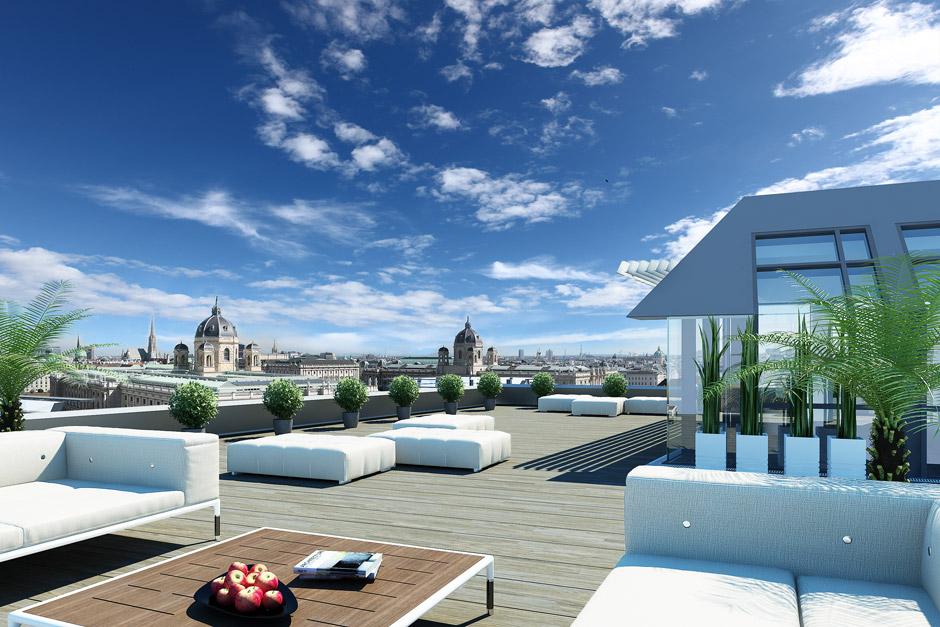 Hotel Di Lusso Interni : Sans souci il lusso eclettico in un hotel a vienna arredica